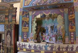 Papiertheater in der Alten Schule Schmiedebach